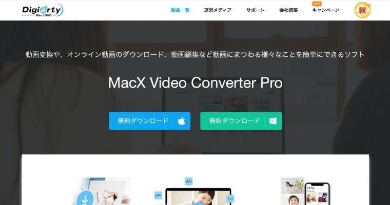 MacX Video